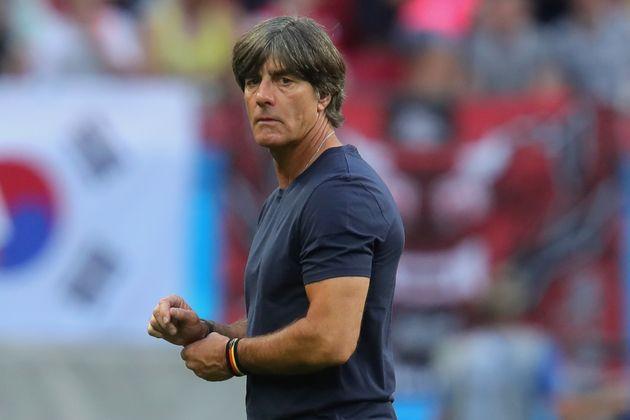Nach Wm Aus Warum Bundestrainer Jogi Löw Jetzt Nicht Gehen Sollte