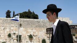Οργή στο Ισραήλ για μοντέλο από το Βέλγιο που φωτογραφήθηκε γυμνή με φόντο το Τείχος των