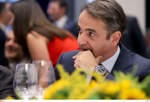 Μητσοτάκης: Θα καταψηφίσουμε τη συμφωνία για την ΠΓΔΜ, αλλά αν κυρωθεί από το κοινοβούλιο θα είναι δύσκολο...
