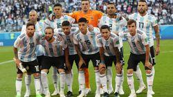 Argentinien – Frankreich online sehen: Fußball-WM im