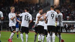 Botschaft nach WM-Aus: Nationalmannschaft schreibt offenen Brief an Deutschland-Fans