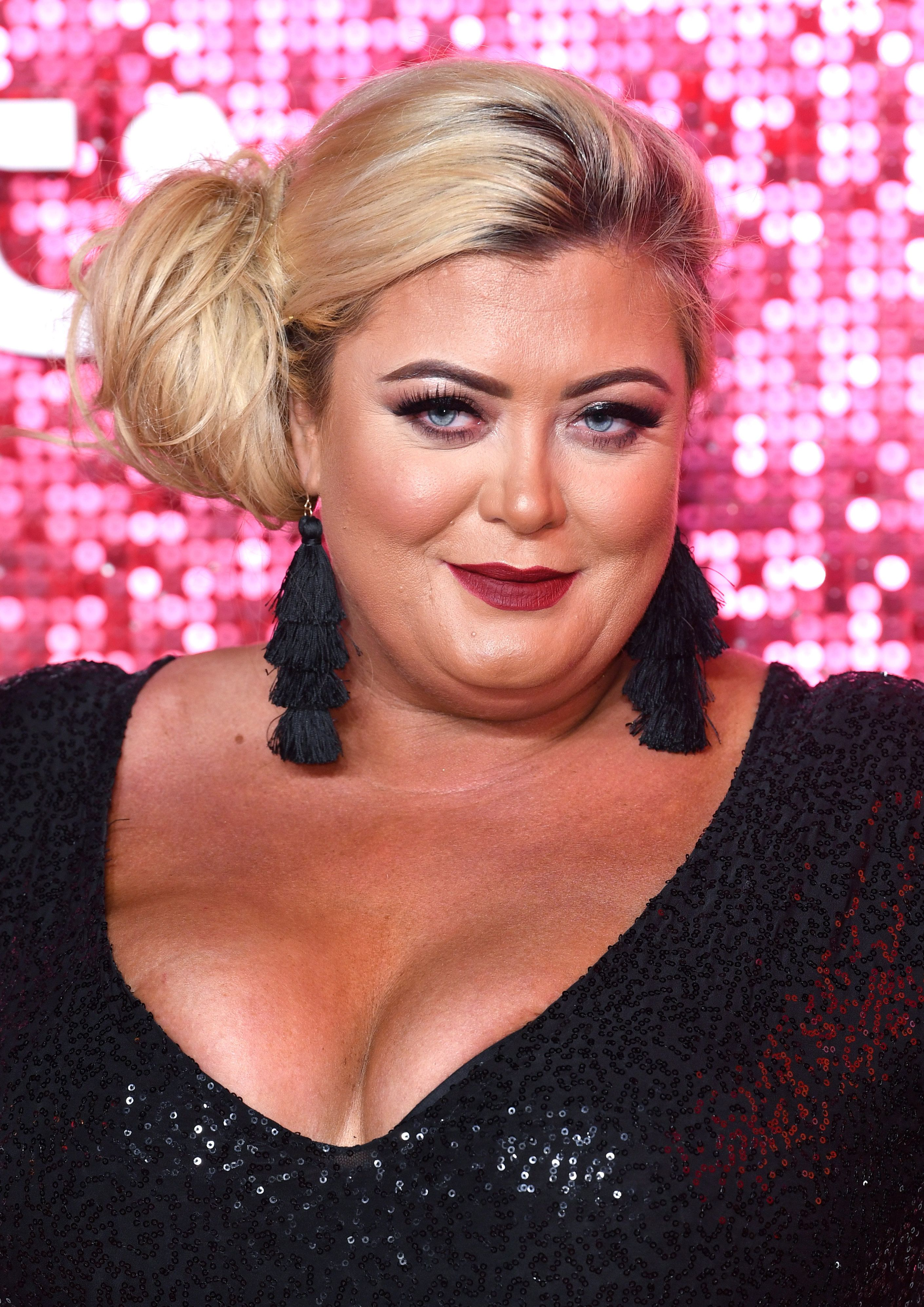 Gemma Collins Caught Out After Private Jet