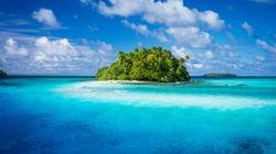 Γυμνός ερημίτης: Εγκατέλειψε τον πολιτισμό και έζησε 30 χρόνια σε νησί, μέχρι που τον ανάγκασαν να