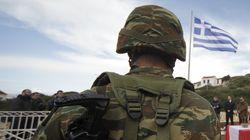 Για πιθανή εγκληματική ενέργεια κάνει λόγο η μητέρα του στρατιώτη που αυτοπυροβολήθηκε στη