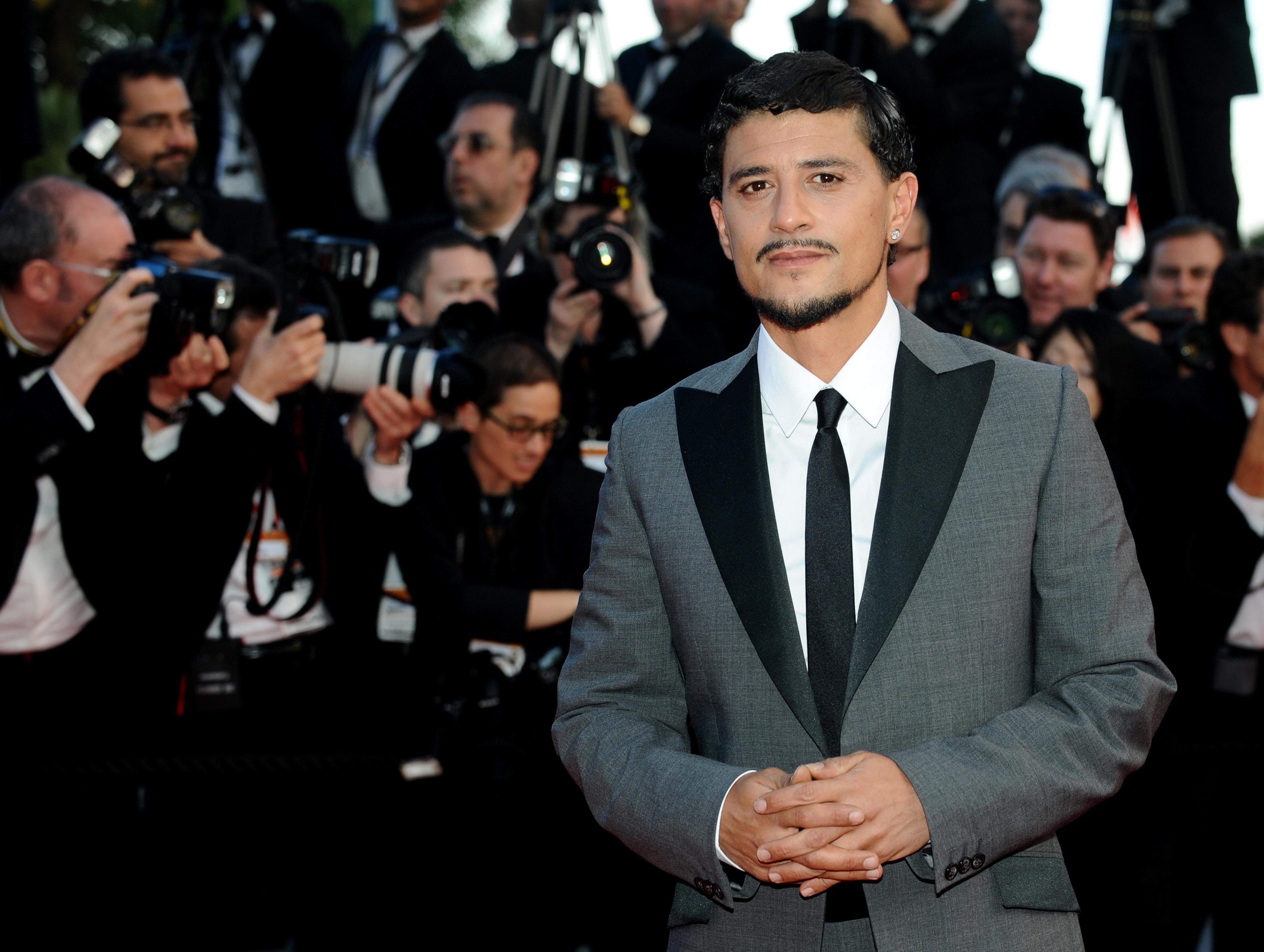 Said Taghmaoui intègre l'Académie des Oscars