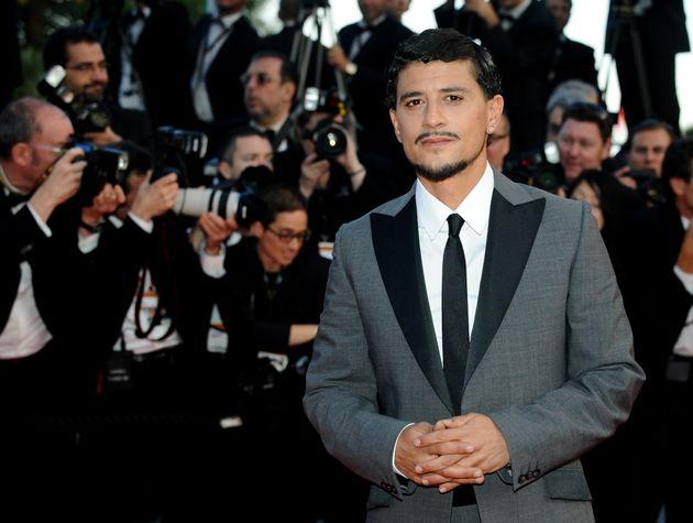 L'acteur franco-marocain Said Taghmaoui intègre l'Académie des