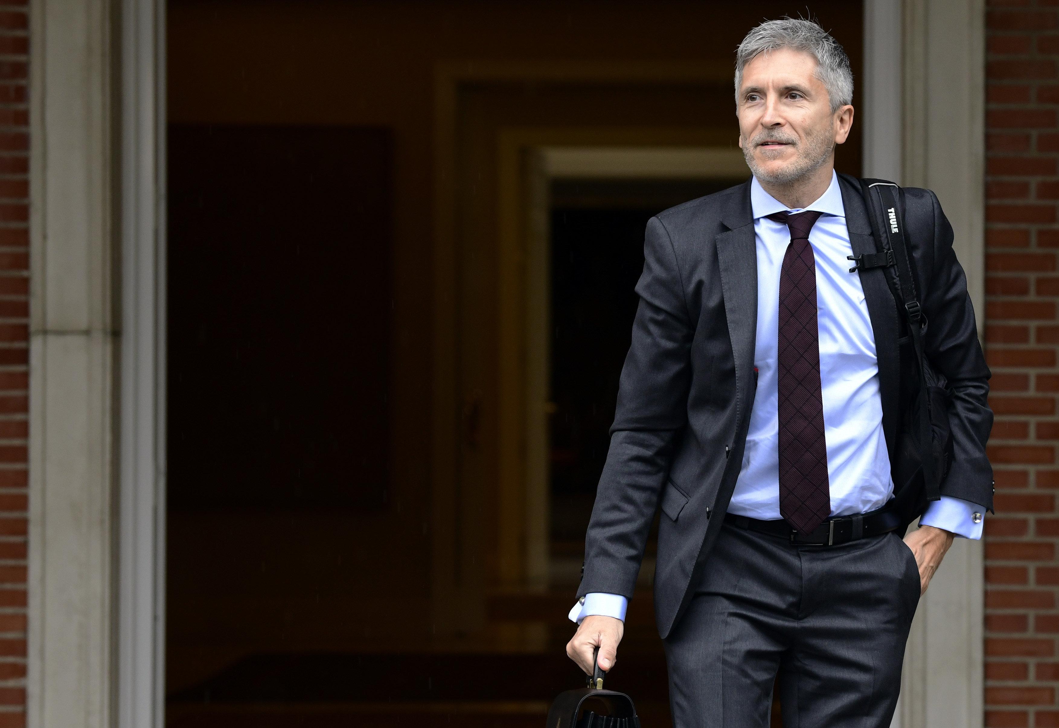 Deux ministres espagnols au Maroc pour évoquer la crise migratoire