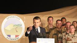 Ο Μακρόν επαναφέρει την υποχρεωτική στρατιωτική θητεία για άνδρες αλλά και γυναίκες ηλικίας 16