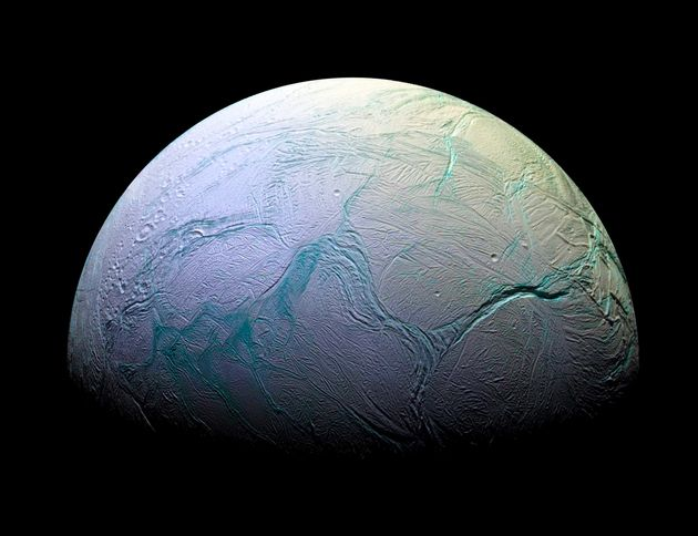 Scientists Find Key Ingredient For Life On Saturn's Moon