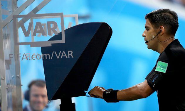 Mondial 2018: l'arbitrage au coeur d'une conférence de presse de la FIFA ce