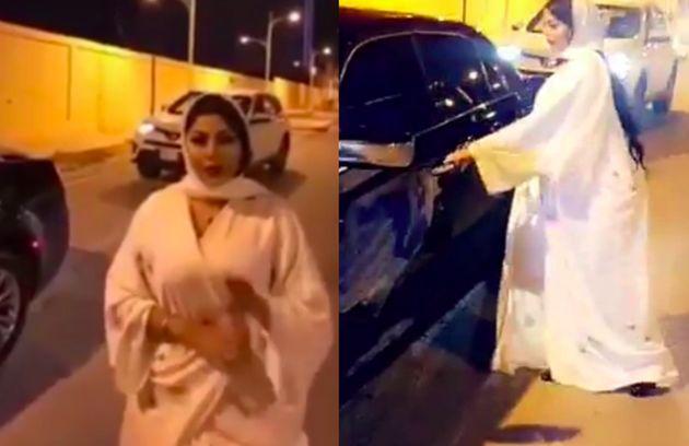 L'Arabie Saoudite enquête sur la tenue