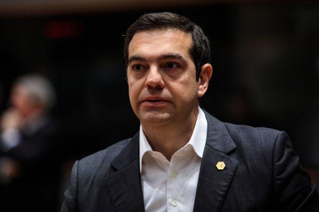 Κύριε Τσίπρα, αφήστε επιτέλους την Ελλάδα