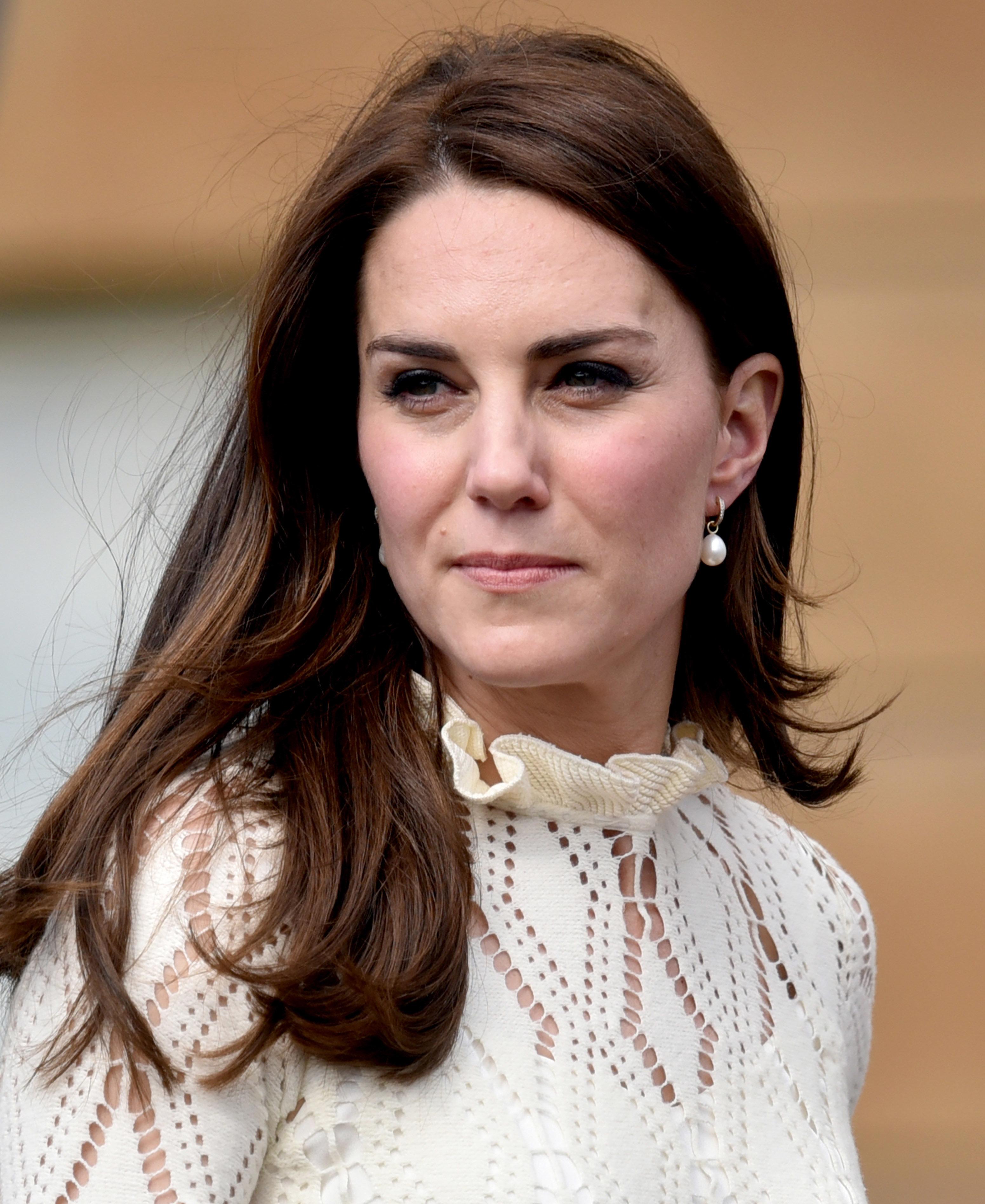 Prinz William erklärt: Deshalb ist Herzogin Kate so niedergeschlagen