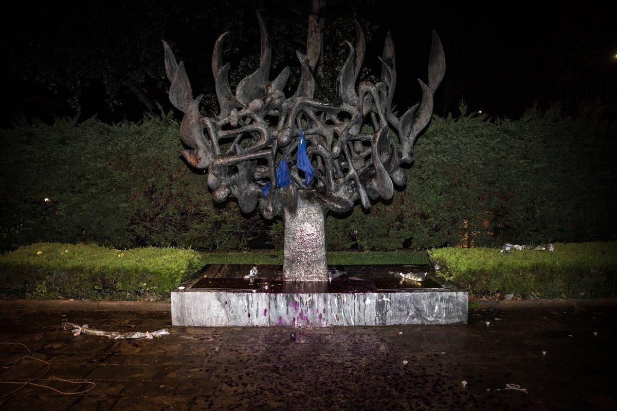 Κεντρικό Ισραηλιτικό Συμβούλιο Ελλάδος: Να οδηγηθούν στη Δικαιοσύνη οι νοσταλγοί του