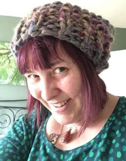 Emma Carringtonworks onRethink Mental Illness's advice line.