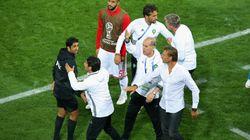 Erreurs d'arbitrage: Dans une lettre détaillée, la FRMF fait part à la FIFA de ses