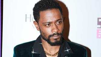 NEW YORK, NY - JUNE 20:  Lakeith Stanfield during the 10th Annual BAMcinemaFest Opening Night Premiere Of 'Sorry To Bother You' at BAM Harvey Theater on June 20, 2018 in New York City.  (Photo by Gonzalo Marroquin/Patrick McMullan via Getty Images)
