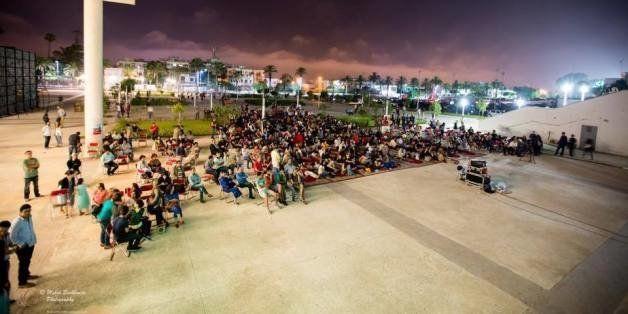 La 7e Nuit blanche du cinéma à Rabat placée sous le signe du droit à la