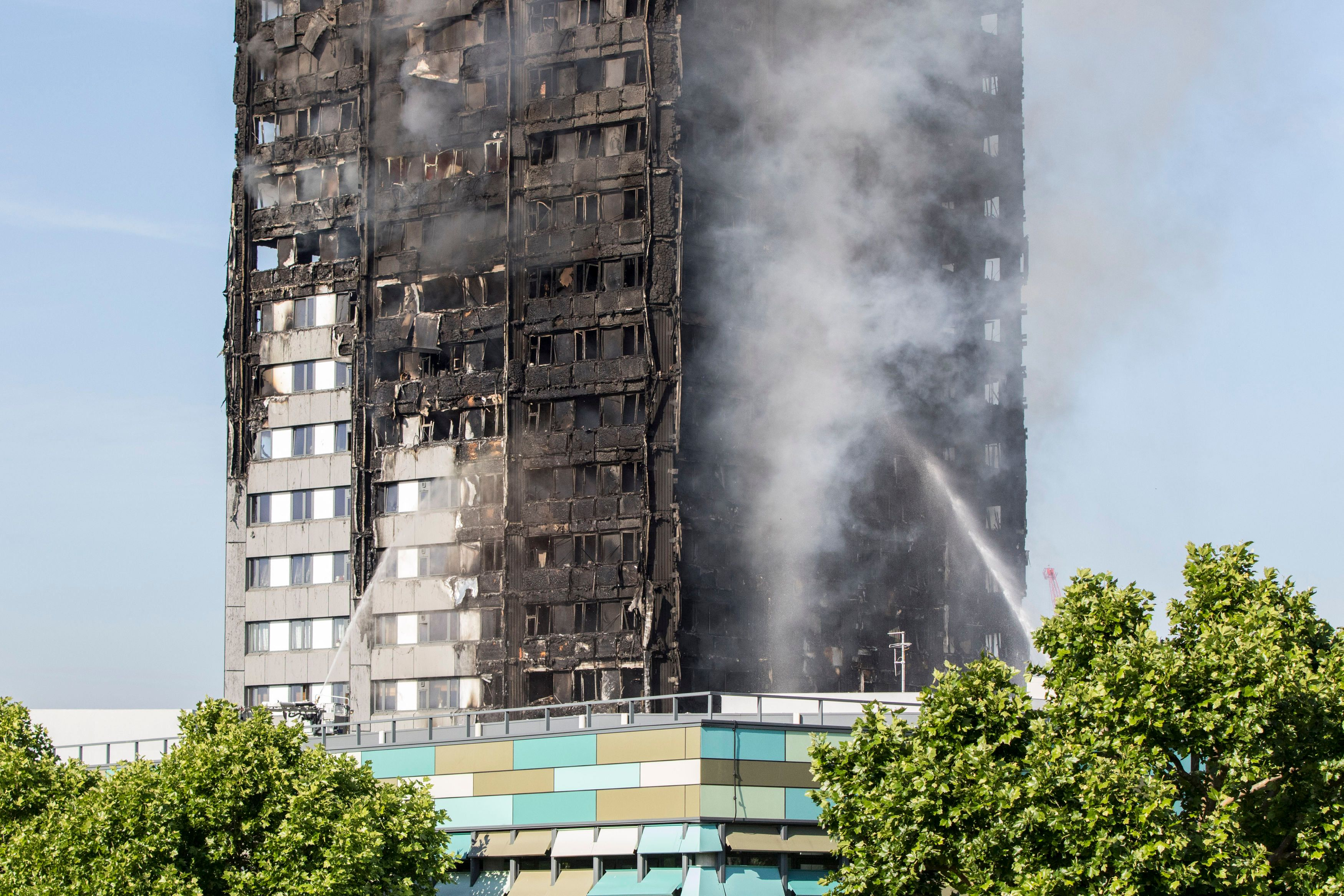 Grenfell Inquiry Told How Cladding Helped Turn Building Into A 'War