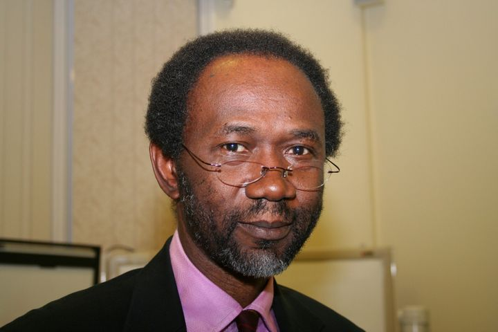 Professor Femi Oyebode says thatstrains on the NHS can cause stress to staff across the entire healthcare sector.