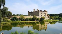 Family Days Out: Castles Where Kids Can Pretend To Be King Or Queen For The