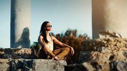 À la rencontre de Noy Ärɑ , jeune DJette tunisienne présente cette année au Faiground