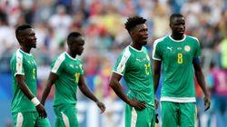 Mondial 2018: Deux cartons jaunes de trop éliminent le Sénégal, dernier espoir de