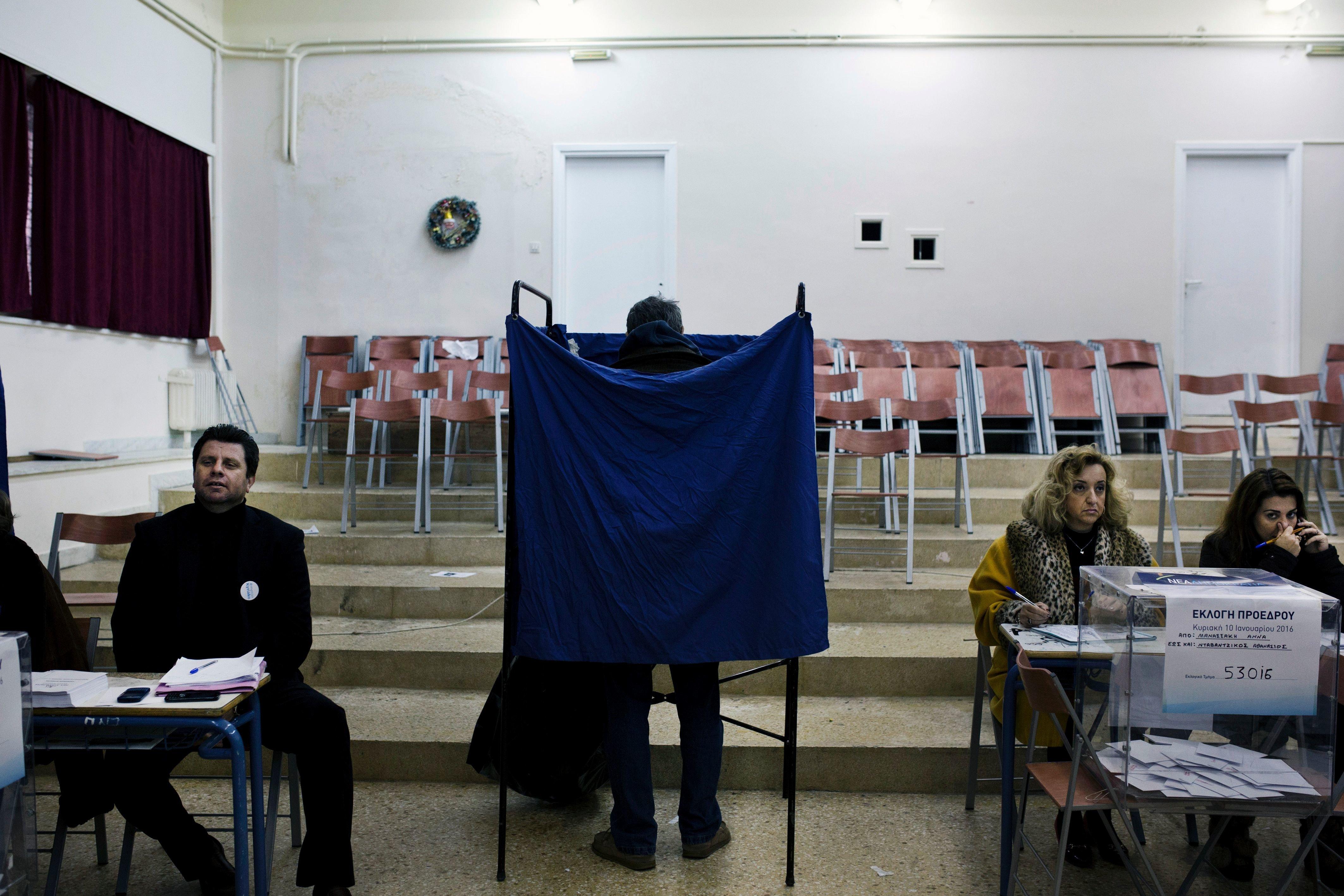 Δημοσκόπηση Pulse: Ανοίγει την ψαλίδα η ΝΔ. Κατά της συμφωνίας με πΓΔΜ το