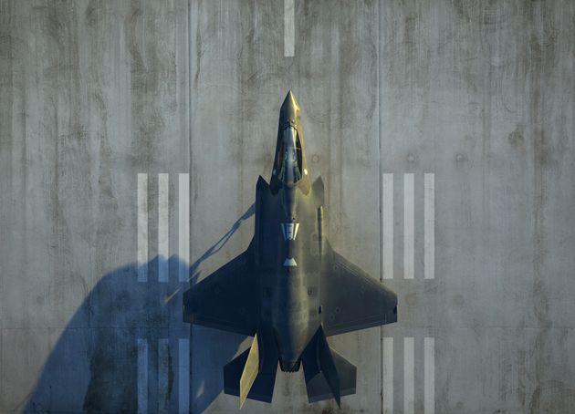 Η παράδοση των F-35 στην Τουρκία είναι θέμα του Λευκού Οίκου, σύμφωνα με το αμερικανικό