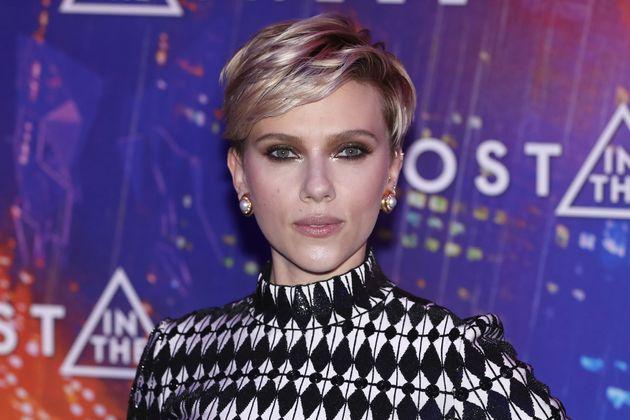 Η Scarlett Johansson αναγκάστηκε να απαντήσει εάν τελικά έκανε οντισιόν για να γίνει η αγαπημένη του...