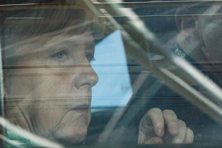 German Chancellor Angela Merkel is under heavy domestic pressure to produce a unified EU policy on migration.