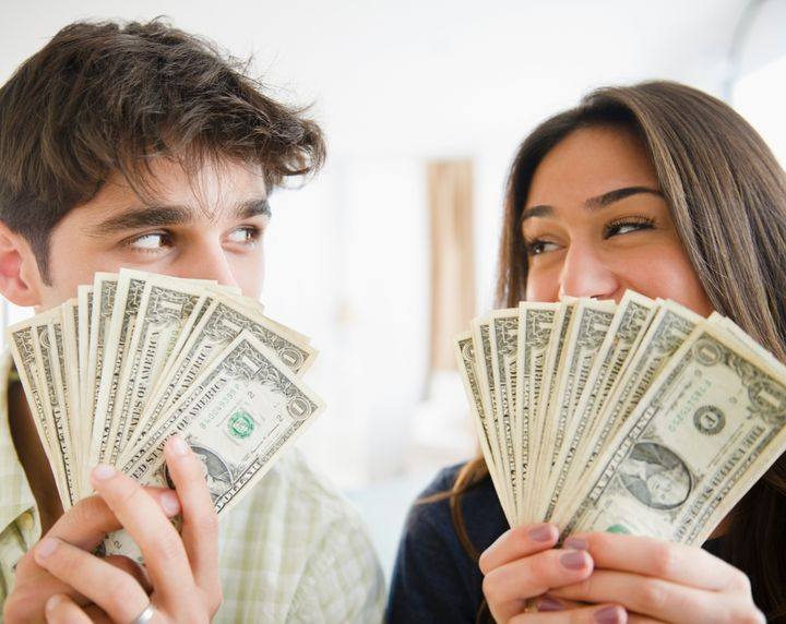 Maintaining separate finances can make sense for your relationship and your wallet.