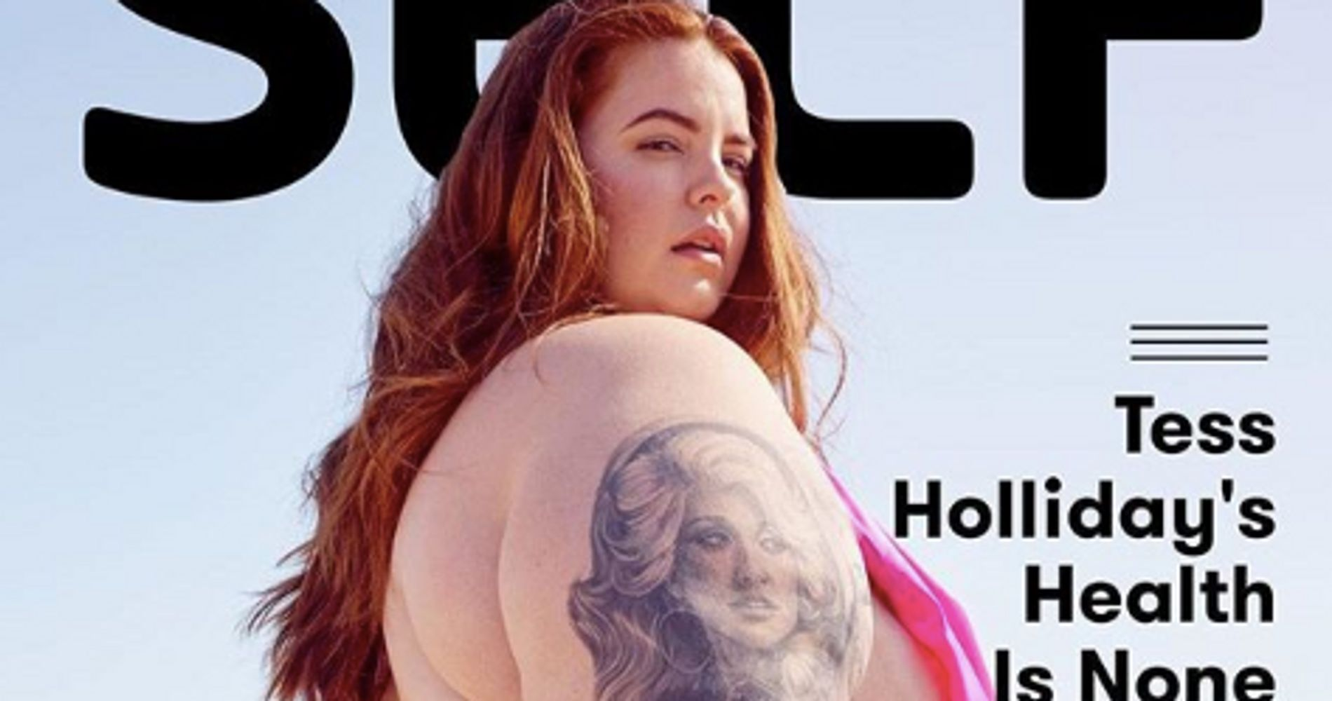 In A World Of Watered-Down 'Body Positivity,' The Tess ...