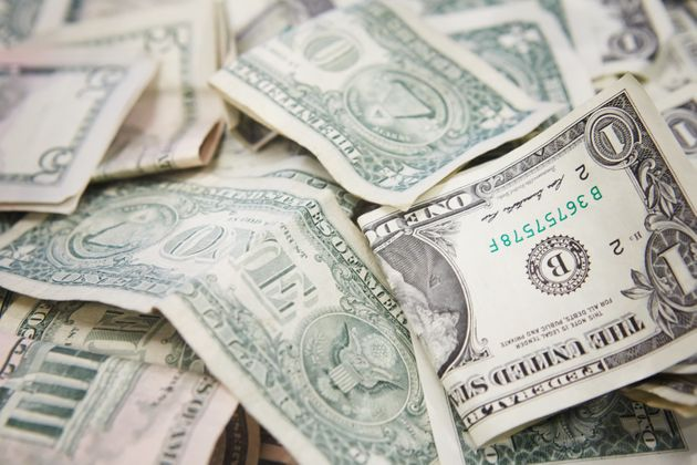 The Not-So-Simple History Of Why We Call Dollars 'Bucks' | HuffPost