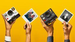 Wie analog den modernen Fotomarkt