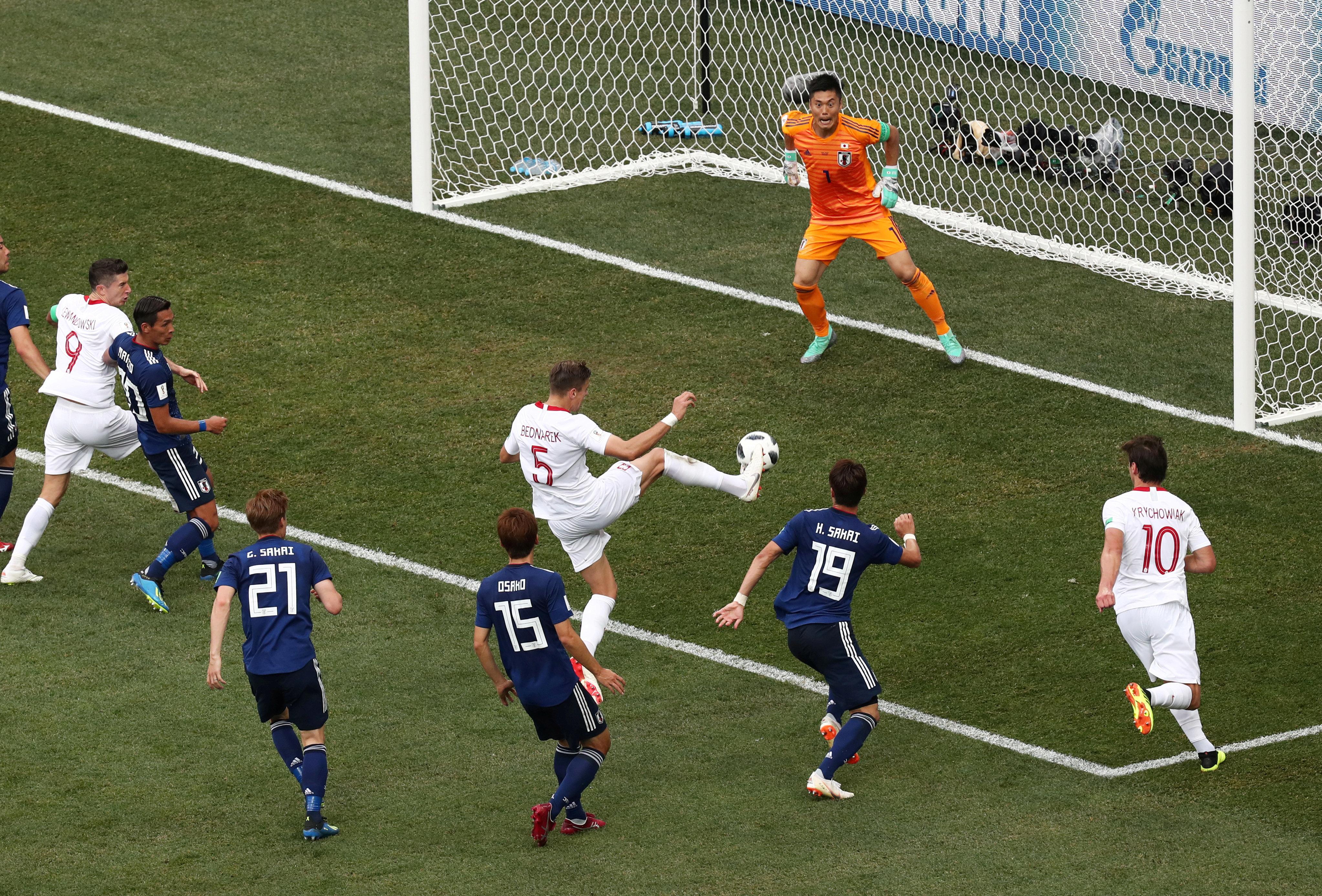 """세계가 다 손가락질해도 일본 언론은 """"그게 일본다운 축구""""라고 칭찬했다"""