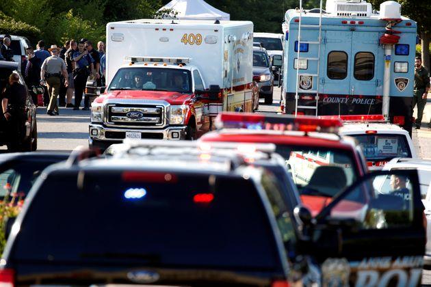 ΗΠΑ: Πέντε οι νεκροί της επίθεσης στα γραφεία της εφημερίδας Capital Gazette στην