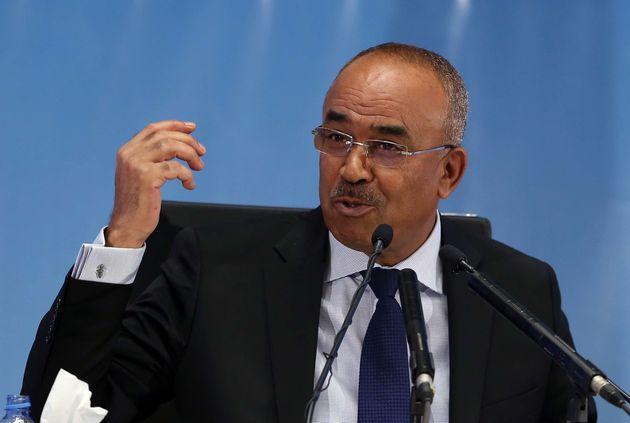 L'examen de la liste des daïras à promouvoir en wilayas déléguées