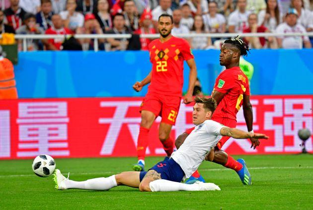 이번 월드컵은 세계 경제 중심이 중국으로 이동 중이라는 걸