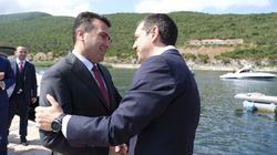 Το Ευρωπαϊκό Συμβούλιο χαιρετίζει τη συμφωνία Τσίπρα-