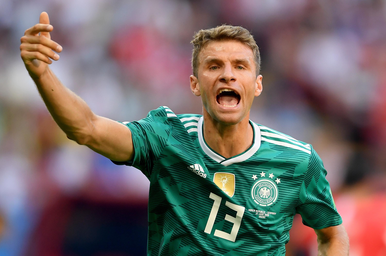 Thomas Müller sucht Schuldigen für das WM-Aus – und findet einen