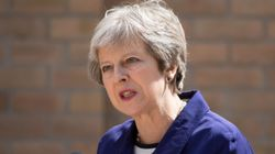 Theresa May Told To Honour Transparency Pledge Over British Intelligence On US