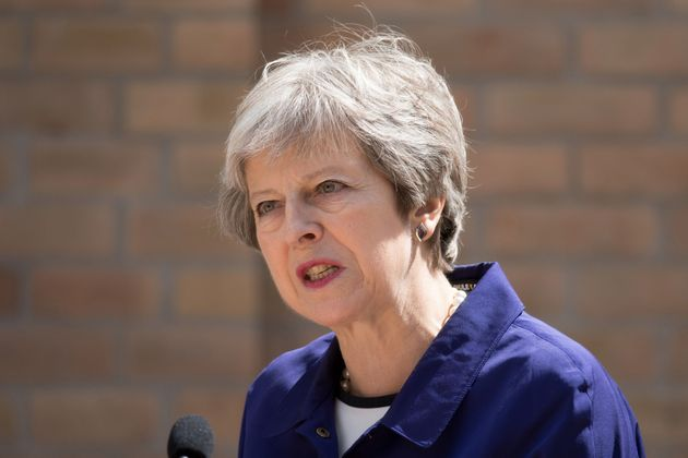 Theresa May told she must be transparent about British involvement and honour promise David Cameron's...