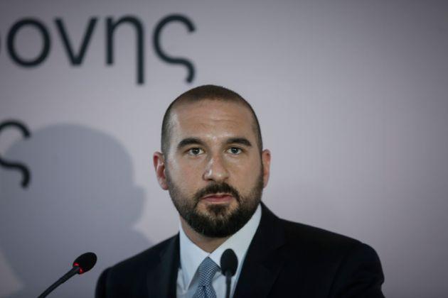 Τζανακόπουλος: Η Ελλάδα είναι έτοιμη να συζητήσει μέτρα για περιορισμό των δευτερογενών εισροών στη