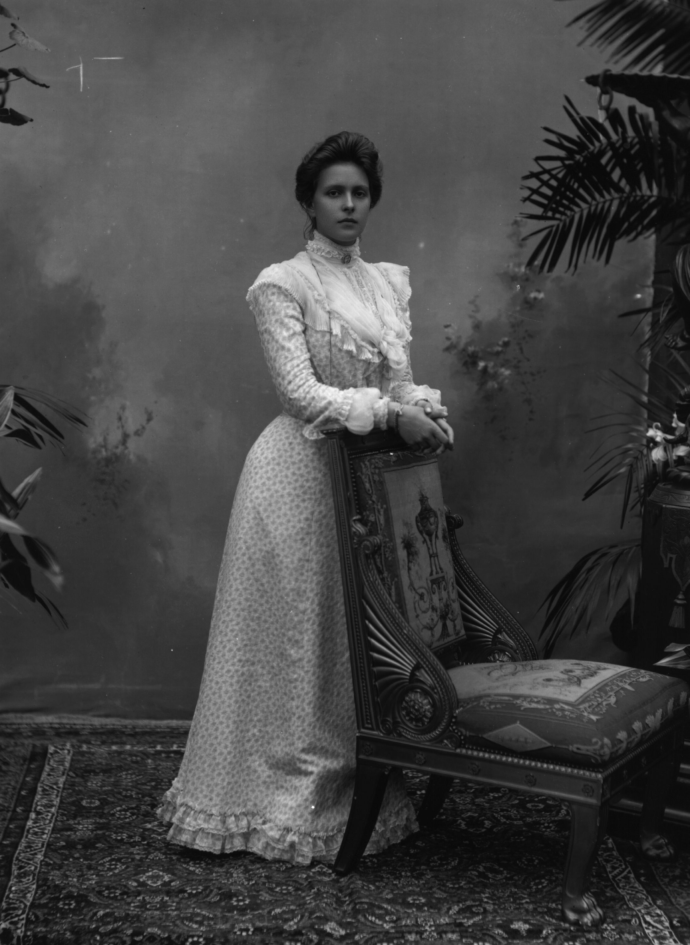 Ποια ήταν η Πριγκίπισσα Αλίκη της Ελλάδας, πού βρίσκεται ο τάφος της και ποια η σχέση της με τον Πρίγκιπα