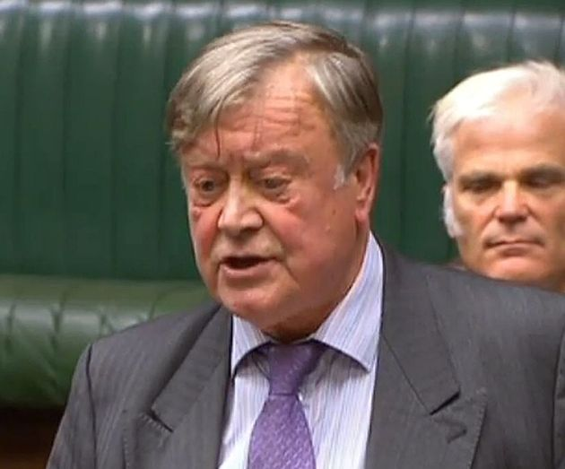 Ken Clarke wound up an inquiry into British involvement in the torture of US