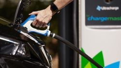 BP Will Start Installing 'Ultra-Fast' Electric Charging Points In Its Petrol