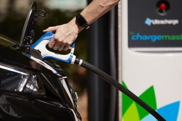 BP Will Install 'Ultra-Fast' Electric Charging Points In Its Petrol