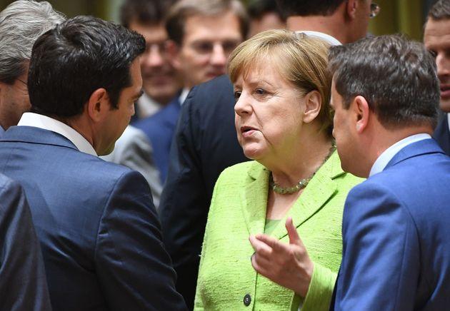 Ελλάδα και Ισπανία θα παίρνουν πίσω πρόσφυγες που θα εντοπίζονται στα σύνορα Γερμανίας και Αυστρίας....