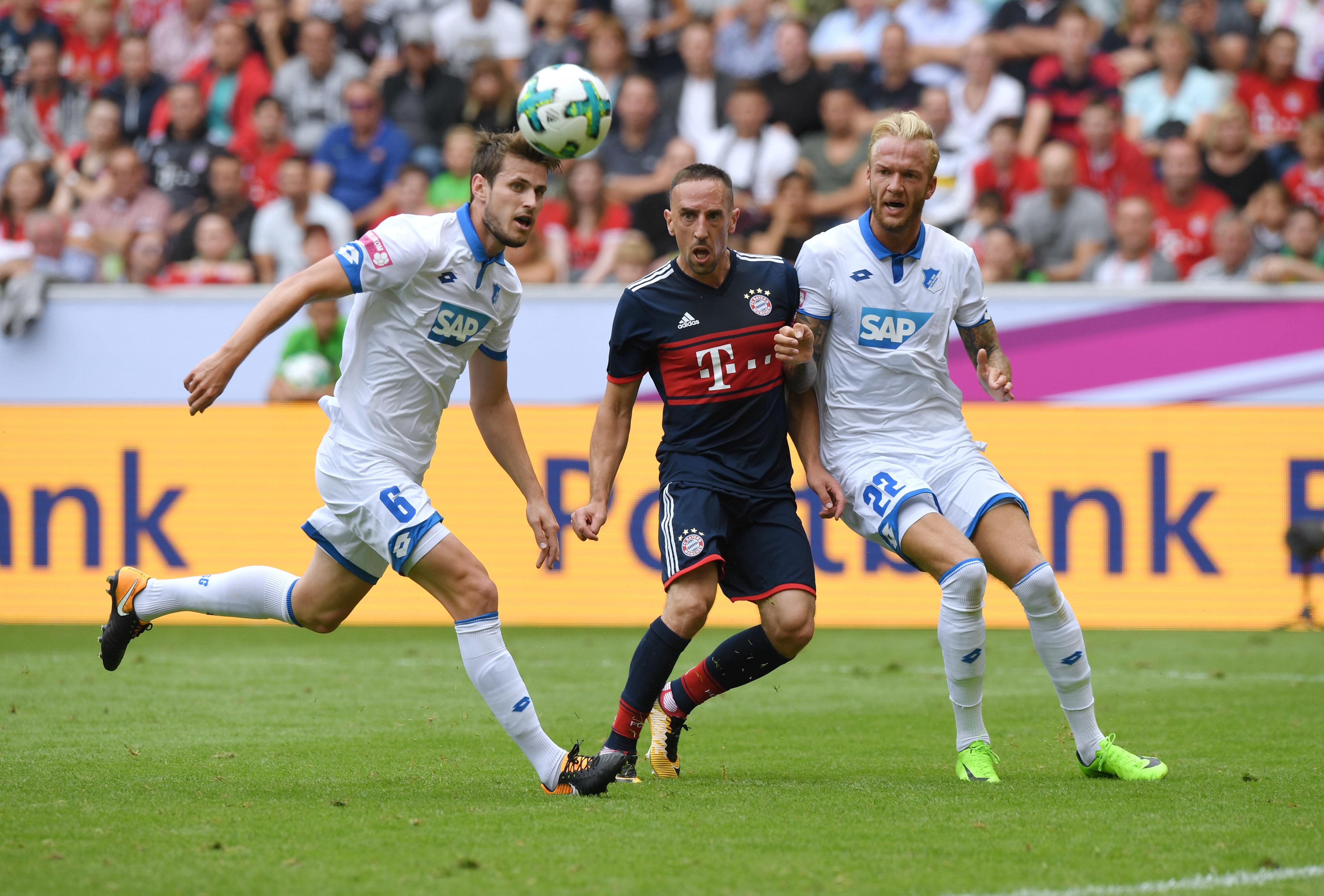 Bundesliga-Spielplan im Live-Stream: Bekanntgabe online